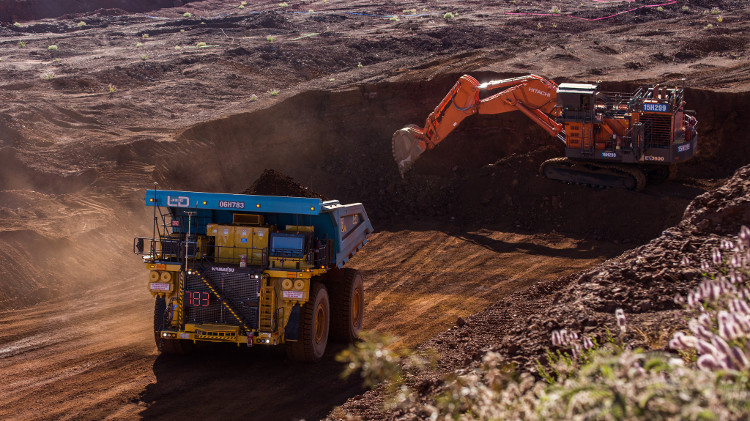 $3.5b mine, rail project to create WA jobs
