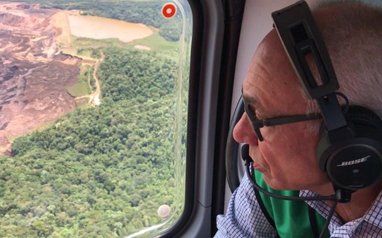 Brazil bans upstream tailings dams after Córrego do Feijão