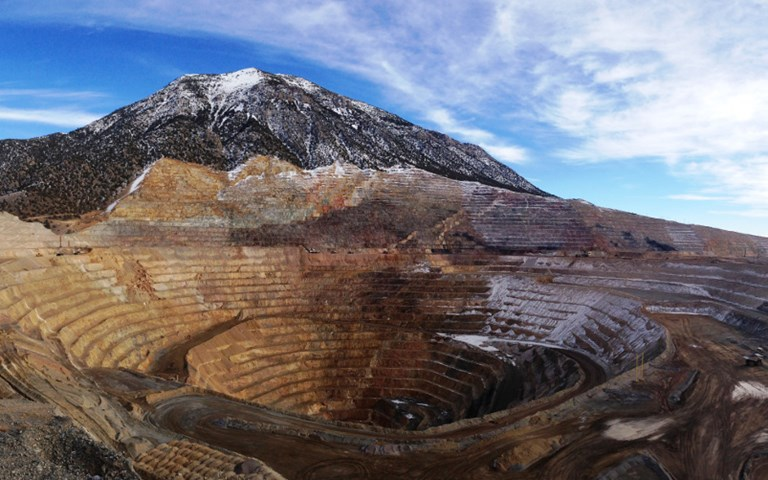 Barrick And Newmont To Joint Venture On Nevada Operations